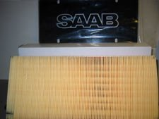 OES Saab 95 Cabin Filter 12758727
