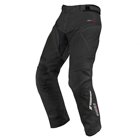 Alpinestars andes drystar pantalon de moto noir