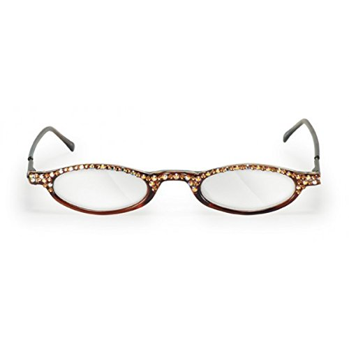 Jimmy Crystal New York Reading Glasses (Jimmy Crystal New York compare prices)