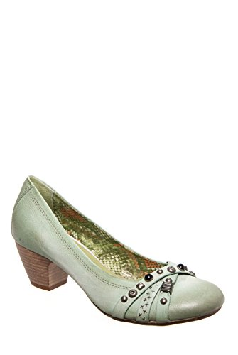 MJUS Garden 982102 Low Heel Shoe - Mela