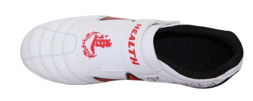 HEALTH Men's Synthetic Taekwondo Shoes 5959