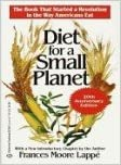 Diet for a Small Planet - Frances Moore Lappe