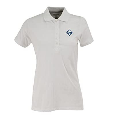MLB Tampa Bay Rays Women's Spark Polo