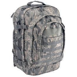 Sandpiper of California Bugout Bag (ABU Camo, 22×15.5×8-Inch)