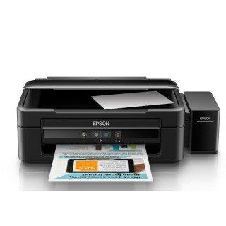 epson l360 scanner