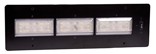 Maxxima (M84410) Interior Sleeper/Cab LED Light with OEM Connector (Cab Light Fixture compare prices)