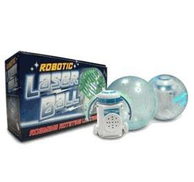 Robotic Laser Ball - 1