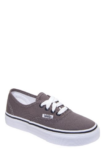 Vans Kid's Authentic Lace Up Sneaker