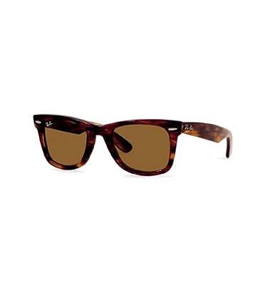 Ray-Ban 2140 Original Wayfarer Classic Polarized Sunglasses