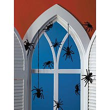 Martha Stewart Crafts Spider Silhouettes