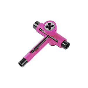 Reflex Utili-Tool Skate Tool (Pink Black) by Reflex
