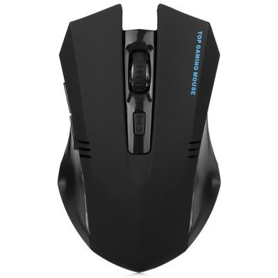 Comple Brand E26 Human Ergonomic 2.4Ghz 6 Keys Wireless Mouse For Pro Gamer