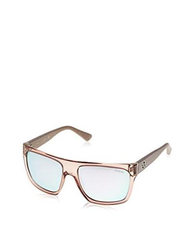 Guess Sonnenbrille GU7411 (57 mm) rosa