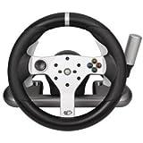 Madcatz/Saitek MCB47502NM02/02/1 X360 Wireless FFB Racing Wheel