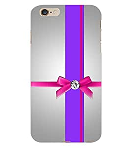 ColourCraft Printed Back Case Cover for APPLE IPHONE 6S PLUS