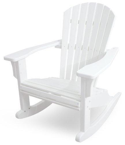 Resin Adirondack Chair 6160