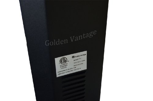 Golden Vantage GV-510GLB 35