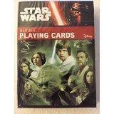 Cartamundi 1757 Star Wars Heroes Playing Cards Full Deck