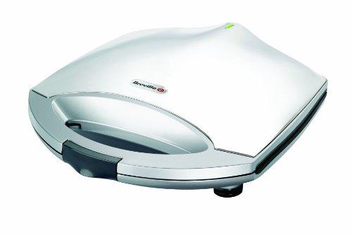 Breville VST005 4 Slice Sandwich Toaster by Bre