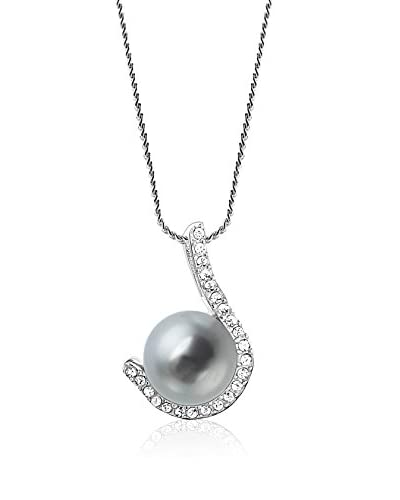 Passion Obscure Collar Strass Pearl