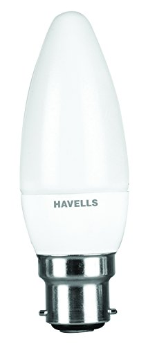 Havells-Lumeno-3W-Candle-LED-Lamp-(Cool-Day-Light)