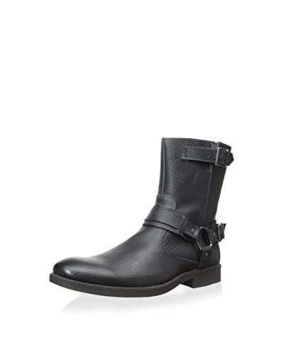 Robert Wayne Men's Easton Harness Side Zip Boot