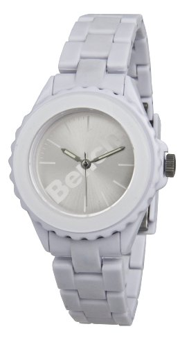 Bench White Ladies Bracelet Watch &#8211; BC0355WH