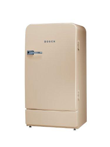Bilder von Bosch KSL20S54 Stand-Kühlschrank / A+ / Kühlen: 147 L  / Gefrieren: 17 L / cappuccino / No Frost