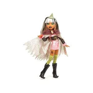 Bratz Bratzillaz doll-Sashabella