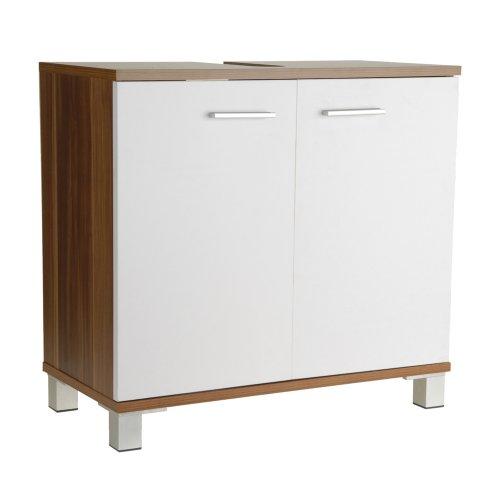 waschtischunterschrank schrank badm bel waschbecken. Black Bedroom Furniture Sets. Home Design Ideas