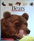 img - for Bears (First Discovery Book) book / textbook / text book