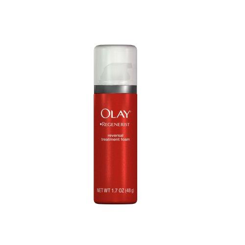 Olay Regenerist Reversal Treatment Foam Skin