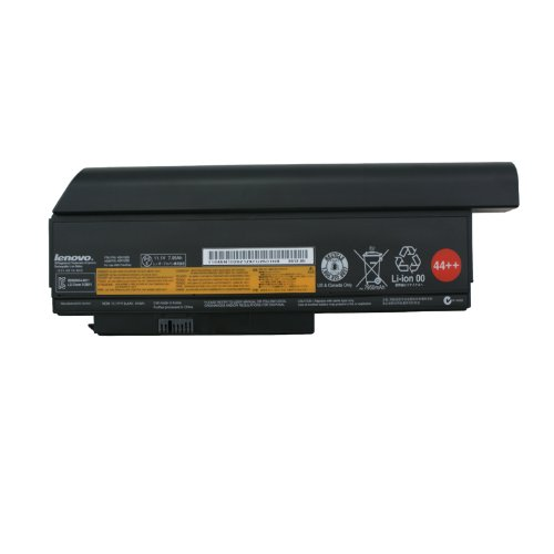 Lenovo 0a36307 9 Cell Extended Life Battery 44 Plus Plus For X220 Laptop and X230 Laptop