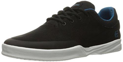 Etnies Men's Highlite Skateboarding Shoe, Black/Blue/White, 7.5 M US