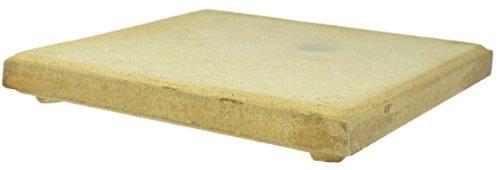 Alumina Ceramic Soldering Plate Board Size 6
