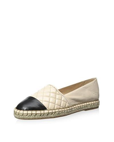 J/Slides Women's Quiltie Flat