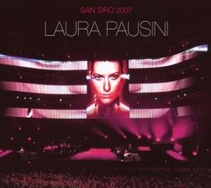 Laura Pausini - San Siro 2007 - Zortam Music