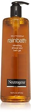Neutrogena Rainbath Gel Original 16  Ounce