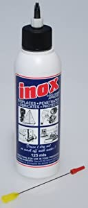 Inox Injector 4 Oz