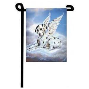 Dalmatian Flag