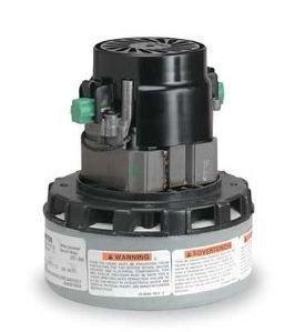 Ametek Lamb 116763-13 Electric Motor Peripheral Bypass