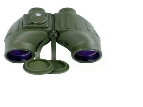 Mystery 7X50 Binocular With Compass, Objective Diameter: 50 Mm Objective, Diameter: 50 Mm