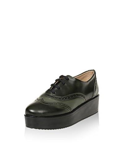 Sothe Zapatos de cordones Tb-St104