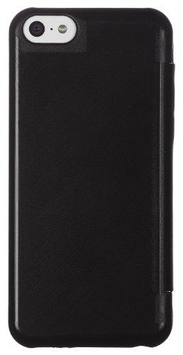 pro-tec-funda-tipo-libro-para-iphone-5c-piel-sintetica-color-negro