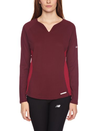 Berghaus Relaxed Long Sleeve Women's Baselayer