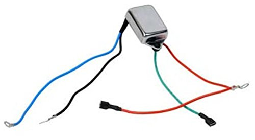 Conversion Voltage Regulator For Chrysler Dodge Alternators Make It A One 1-Wire Hookup (One Wire Alternator Conversion compare prices)