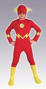 The Flash Costume - Medium