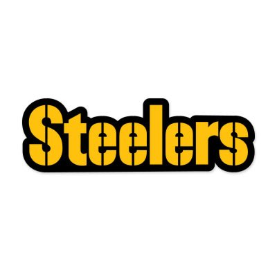 Pittsburgh Steelers Car Decal Price Compare