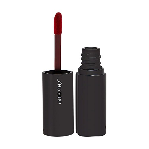 Shiseido Lacquer Rouge RD607 - Nocturne 0.2 oz