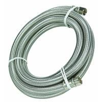 Ice Maker Connector, 20' Ice Maker Connector